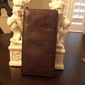 Wilsons Leather Bags - Pelle Studio/Wilsons Leather Travel Doc Holder